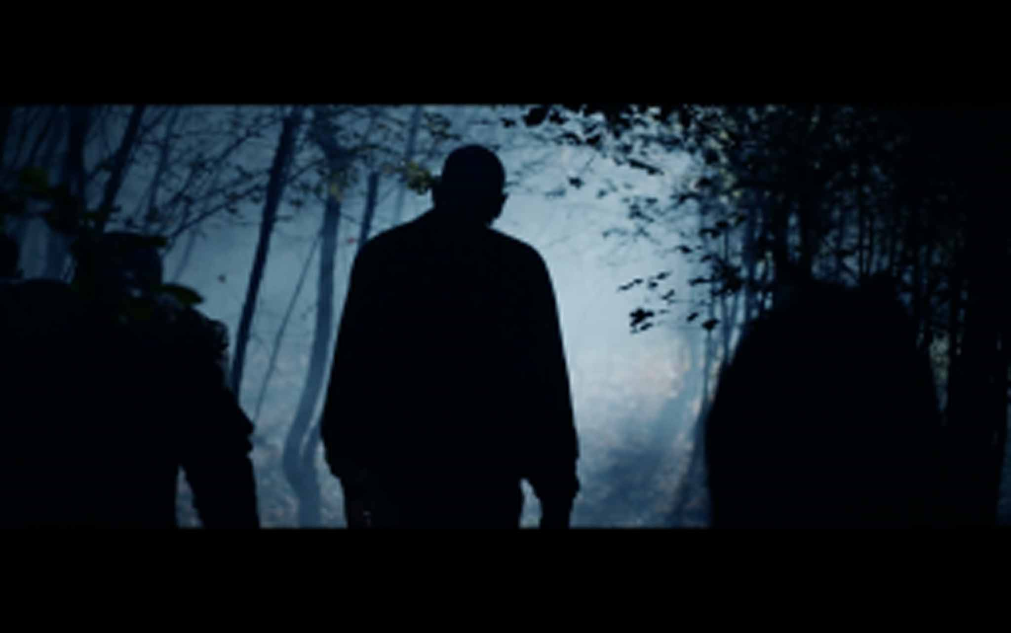 thumbnail image for 'Fearful' Music Video